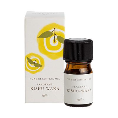 FRAGRANT KISHU-WAKA(柚子)