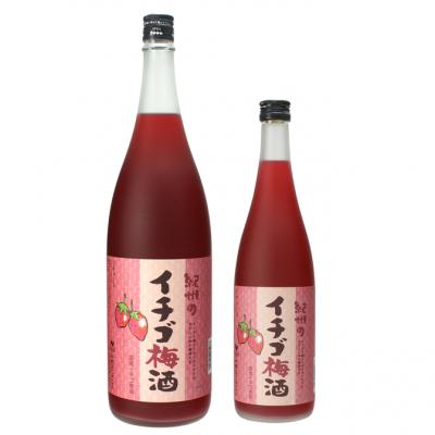 紀州草莓梅酒